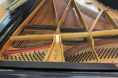 Steinway piano for sale