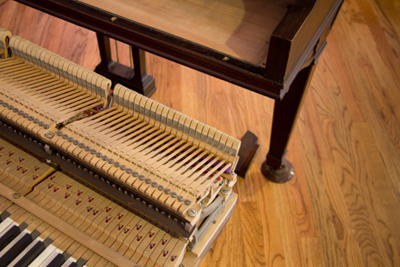 Chickering piano for sale